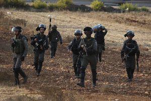 یورش مجدد صهیونیستها به کرانه باختری