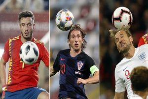 تیم ملی اسپانیا چگونه از گروهش صعود میکند؟