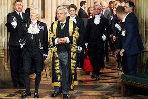 پارلمان انگلیس - کراپشده