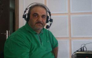 عکس/ گزارشگر بازی ایران و بولیوی مشخص شد