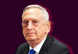 متیس: پرونده خاشقچی نباید ما را از تقابل با ایران غافل کند