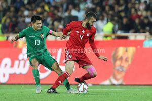 فیلم/ خلاصه دیدار ایران 2 - 1 بولیوی