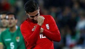 نظر جهانبخش درباره قهرمانی در جام ملتها
