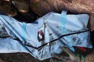 کشف جسد زن و مرد تحت تعقیب پلیس در انباری