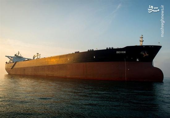 ایران ۱.۳۳ میلیون بشکه در روز نفت به آسیا فروخت