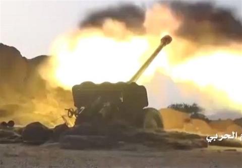 عملیات غافلگیرکننده رزمندگان یمنی در ساحل غربی