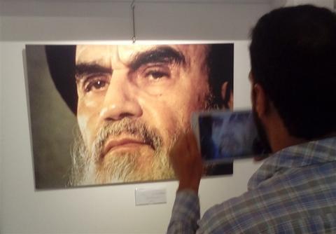 ماجرای ۱۰۰ ساعت تصویربرداری مخفیانه از امام(ره)