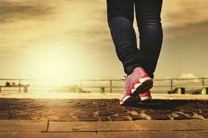 فواید شگفت انگیز پیاده روی بعد از شام