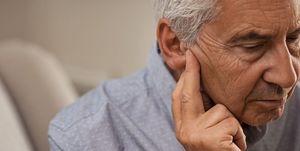 ابداع روش جدید برای مقابله با کاهش شنوایی,