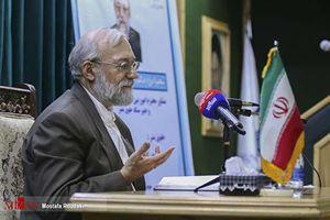 جواد لاریجانی نمایه