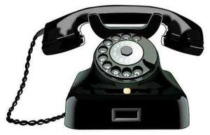 عکس/ شماره تلفنهای ضروری در راهپیمایی اربعین