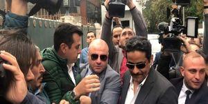 تیم تحقیق ترکیه وارد خانه سرکنسول سعودی شد