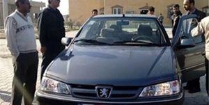 ممنوعیت تردد خودروهای سواری از مرز شلمچه به عراق