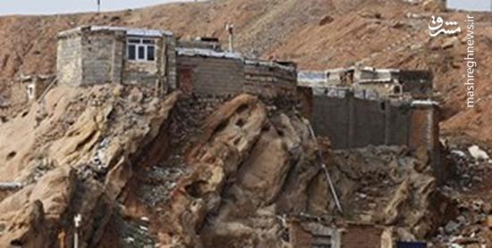 حاشیهنشینی یا حاشیهرانی؛ زخمی بر چهره شهرها +عکس