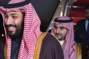 آغاز تحرکات برای برکناری «محمد بن سلمان» از ولیعهدی