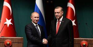مسکو و آنکارا زمان اجرای «توافق ادلب» را تمدید کردند