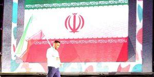 رکورد تاریخی ایران با 14 نشان رنگارنگ/کاروان کشورمان هفتم المپیک شد