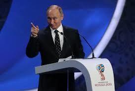 مشکلی که آمریکا و روسیه برای فیفا به وجود آوردند