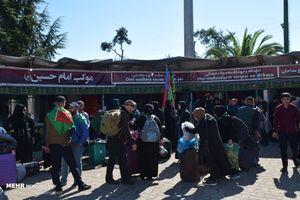 فیلم/ تمهیدات نهادهای مختلف در ایام اربعین