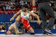 فینالیستهای ۴ وزن نخست/ ۳ برنز در انتظار ایران +نتایج کامل