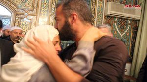 عکس/ 6زنی که از چنگال داعش آزاد شدند