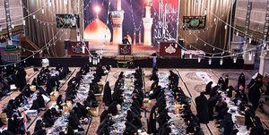 سوغات مشهد برای میزبانان عراقی