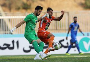 سیدحسین حسینی: خیال هواداران راحت باشد