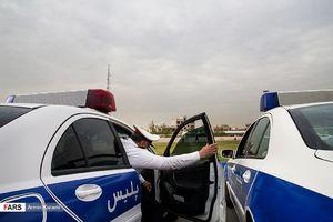 هشدار رئیس پلیس راهور به رانندگان