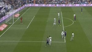 رئال مادرید و لوانته