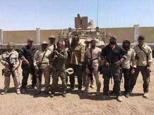 فعالیت مخفیانه تیم ترور وابسته به امارات پس از 2 سال لو رفت/ استخدام مزدوران آمریکایی و اسراییلی برای قتل فعالان سیاسی در یمن +عکس و فیلم