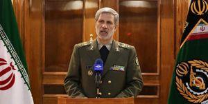 وزیر دفاع: سال 98 سال رونق تولیدات دفاعی است