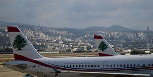 لبنان: هواپیمای ایرانی ادعایی فاکس نیوز حامل سلاح نبود