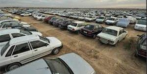 پارکینگ برکت