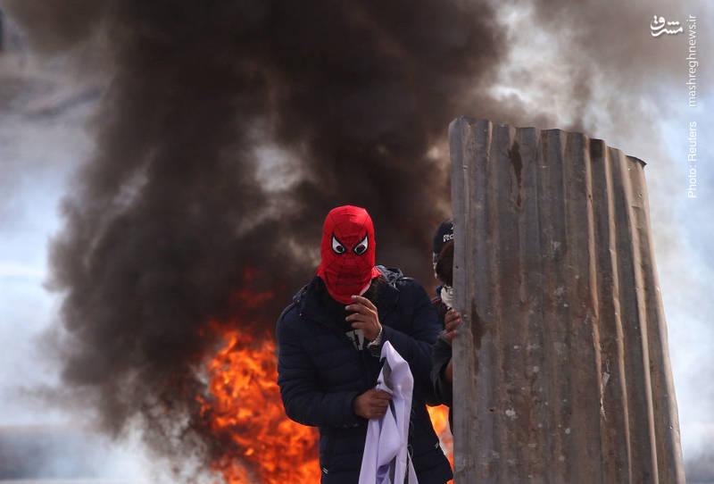 تداوم درگیریهای خشونتآمیز در سرینگار کشمیر با حضور پلیس هند