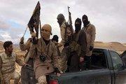 اقدام خطرناک جبهه النصره در انتقال گاز کلر و سارین در ادلب