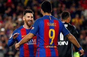 فیلم/ خلاصه دیدار بارسلونا 4-2 سویا