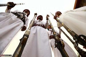 توافق سران قبایل عرب برای ترک تیراندازی در عزا و عروسی