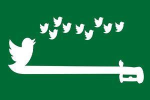 توییتر عربستان