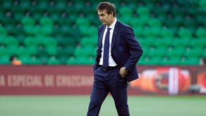 لوپتگی از رئال مادرید اخراج میشود؟