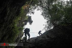 عکس/ درهای شگفتانگیز در گیلان