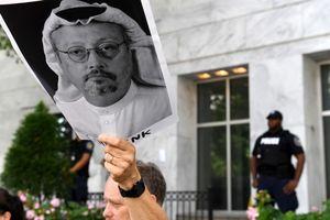 استراتژی قتل خاشقجیها: «هرکه با ما نیست دشمن ماست»/ بنسلمان چگونه از آمریکا و منافقین الگو میگیرد؟ +عکس