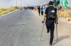 دانلود آهنگ عربی حب الحسین یجمعنا برای پیاده روی اربعین