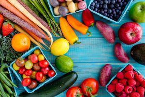 پوست این میوه و سبزیجات را حتما بخورید