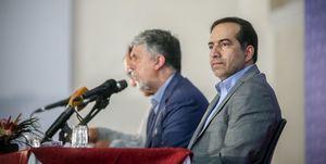 حسین انتظامی رئیس سازمان سینمایی میشود