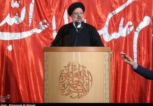 رئیسی: دشمن با جنگ اقتصادی سراغ ملت ایران آمده است