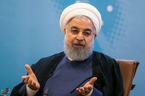 روحانی:سیاست دولت مشورت با صادرکنندگان امین است