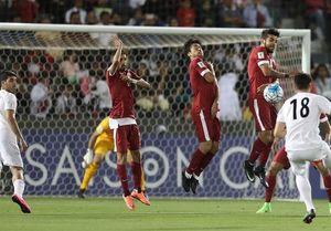 ایران - قطر پیش از جام ملتهای آسیا