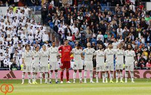 مقصر بحران رئال مادرید چه کسی است؟