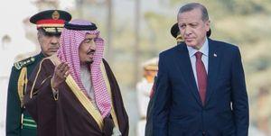 گاردین: فرستاده سلمان، به ترکیه التماس میکرد