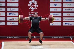 وزنه بردار فوق سنگین ایران به المپیک میرسد؟